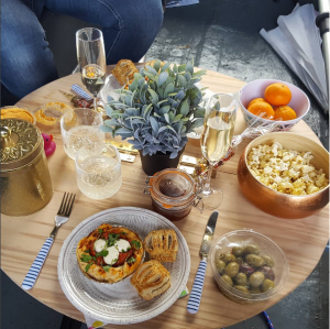 norwich picnic table